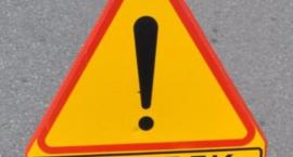 Tragiczny bilans wypadku pod Toruniem. Droga jest zablokowana! [PILNE]