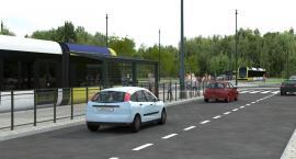 Tak będzie wyglądać Toruń po wybudowaniu nowej linii tramwajowej [WIZUALIZACJE]