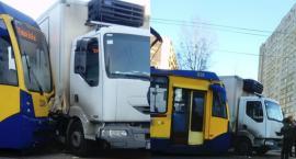 Uwaga, nie kursują tramwaje. Doszło do kolizji! [FOTO]