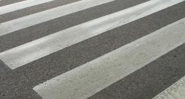 To jedno z najbardziej niebezpiecznych przejść dla pieszych w Toruniu? Sprawdźcie sami [WIDEO]
