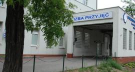 Szpital Miejski w Toruniu wprowadza zakaz odwiedzin!