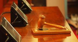 Kłopoty toruńskiego sędziego. Mirosław W. usłyszał wyrok