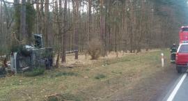 Tragiczny wypadek pod Toruniem. Policja poszukuje świadków [FOTO]