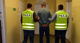 Policja rozpracowała oszustów wyłudzających towary w Internecie [FOTO]
