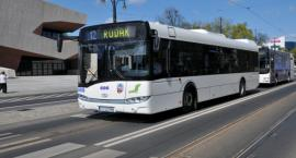 MZK zamawia autobusy hybrydowe!