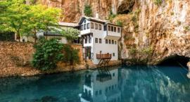 Blagaj, czyli bajeczne miejsce dla turystów
