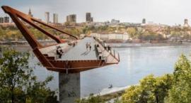 Tak będzie wyglądać czwarty most w Toruniu? [WIZUALIZACJE]