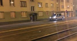 Uwaga! Zatrucie tlenkiem węgla w Toruniu