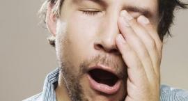 Uwaga, jutro może nas dopaść senność i dekoncentracja!