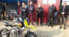 W Bielczynach powstała pierwsza w Polsce kryta hala dla Pit Bike'ów! [FOTO]