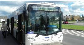 Kolejne zmiany w komunikacji miejskiej. Inaczej pojadą cztery linie autobusowe