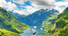 Skandynawia - odkryjcie północ Europy!