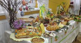Wielkanocne przysmaki na stołach w gminie Aleksandrów Kujawski [FOTO]