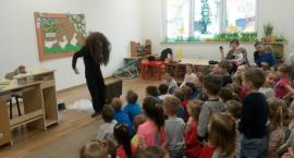 Tak dzieci z Osieka nad Wisłą obchodziły Międzynarodowy Dzień Teatru [FOTO]