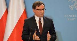 Sędziowie nie zgadzają się z wyborami Zbigniewa Ziobro? Bojkot w toruńskim Sądzie Rejonowym