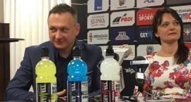 Jacek Frątczak podał skład Get Well Toruń na mecz z Wrocławiem