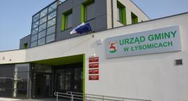 Siedziba Urzędu Gminy Łysomice już po modernizacji. Robi wrażenie [FOTO]
