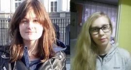 Zaginęły dwie nastolatki. Są w Toruniu? [FOTO]