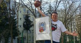 W Toruniu powstało oryginalne miejsce do gry w koszykówkę [FOTO]