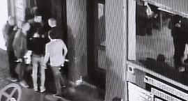 Sąd pokazał monitoring z zabójstwa przy Chełmińskiej w Toruniu [FOTO]