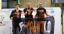 Zawodnicy z Obrowa zdominowali Mistrzostwa Polski [FOTO]
