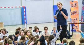 Mistrzynie olimpijskie, świata i europy będą zachęcać do udziału w lekcjach WF-u