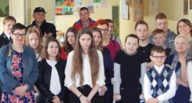 W Pluskowęsach młodzież imponowała wiedzą pożarniczą [FOTO]