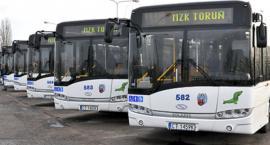 Zmiany w rozkładach jazdy MZK w Toruniu [SZCZEGÓŁY]