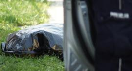 Strażacy wyłowili z Wisły ciało poszukiwanej osoby