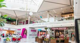 Nowy sklep w Centrum Handlowym Toruń Plaza