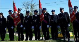 Tak strażacy obchodzili swoje święto w gminie Lubicz [FOTO]