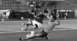 Nie żyje były piłkarz Elany Toruń