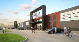 Znamy datę otwarcia największego centrum outletowego w regionie!