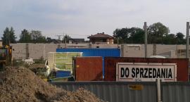 W Toruniu powstaje nowy Lidl. Kiedy otwarcie? [FOTO]