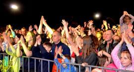 Tłumy na koncertach gwiazd disco polo w Głogowie [FOTO]