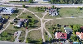 Miasto sprzedaje działki na lewobrzeżu za kilkaset tysięcy złotych. Co tam powstanie? [WIDEO]