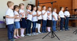 Wyjątkowe muzyczne spotkanie w Gminie Łubianka [FOTO]