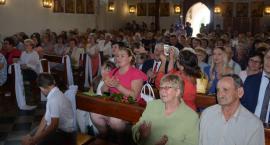 Legendarna piosenkarka zaśpiewała na Dniu Matki w Papowie Toruńskim [FOTO]