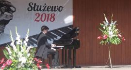 Znany polski pianista zagrał w Służewie [FOTO]