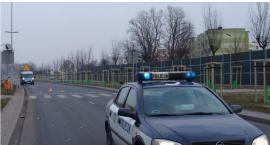 Prokuratura oskarżyła kierowcę za śmiertelne potrącenie na przejściu dla pieszych w Toruniu