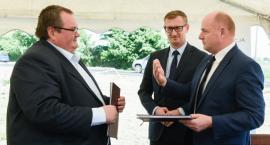 Ważny odcinek odcinek drogi wojewódzkiej pójdzie do remontu za 15 milionów złotych