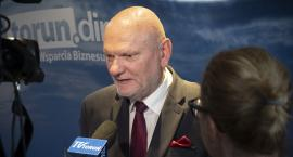 Michał Zaleski pokazał swój portfel. Ile zarabia prezydent Torunia?