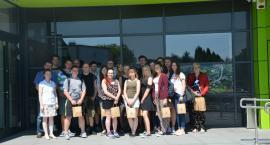 Studenci UMK uczyli się przedsiębiorczości w Łysomicach