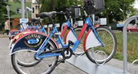 Rower Miejski w Toruniu. Kiedy w końcu ruszy system?