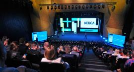 Setki osób na wykładach w CKK Jordanki. Prelegentami Leszek Balcerowicz i Marek Zuber [FOTO]
