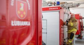 Sebastian Bytyń: Bycie strażakiem to sposób na życie