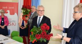 Marek Olszewski z ostatnim w tej kadencji absolutorium