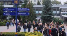 Studenci z Torunia będą dziś protestować przed rektoratem UMK