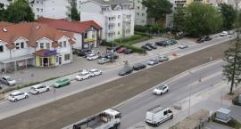 Wiemy, kiedy zakończy się rozbudowa Szosy Chełmińskiej [FOTO]