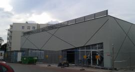 W Toruniu powstaje nowy pawilon handlowy [FOTO]